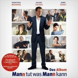 """Songs for movie  """"Mann tut was Mann kann"""""""