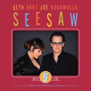 """Close to my fire"" by Joe Bonamassa & Beth Hart"