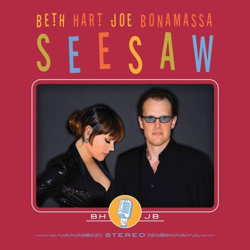 """Close to my fire"" by Joe Bonamassa & Beth Hart"