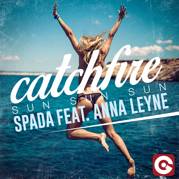 """Catchfire"" Spada with Anna Leyne"