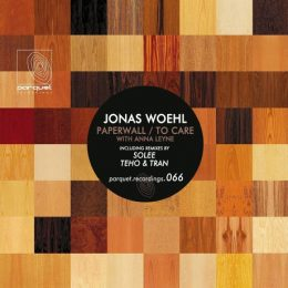 New single with Jonas Woehl
